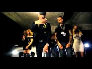 Shift & C Montana – Bad Temper (Music Video) @realdboyshift @itspressplayent