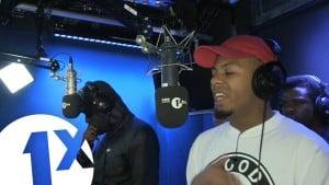 Sian's Studio – Blacks, Ego, Nerva, Tornado & Snowy with DJ JJ