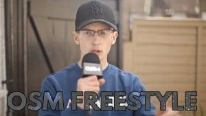 Swarve Slim – Freestyle (Prod. by Mazza) | Video by @1OSMVision [ @SwarveSlimUK @MazzaMxsxc ]