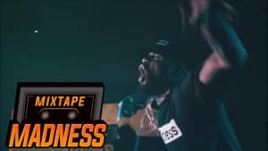 TE dness – Live Performance @ Mixtape Madness Launch Party | @MixtapeMadness