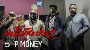 The HeavyTrackerz & P Money