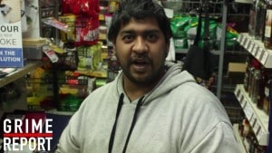 The People Vs Angry Shopkeeper [Part 2] @AngryShopKeeper | Grime Report Tv