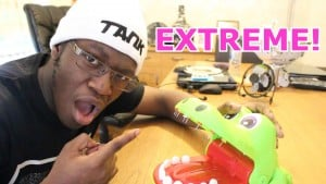 THIS IS EXTREME