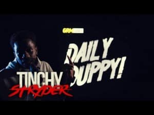 Tinchy – Daily Duppy S:05 EP:05 | GRM Daily