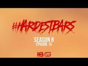 Tinchy Strider, Cashtastic, Youngs Teflon, RM, Ms Banks | Hardest Bars S8 EP 15 | Link Up TV