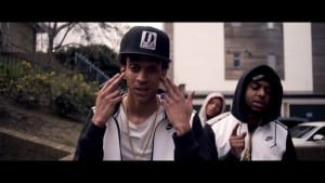 Young Adz – Different [Music Video] @YoungAdz1