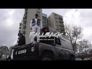 Android Boys ft. Maxsta – Fallback [Music Video]   GRM Daily