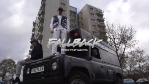 Androids Boys ft. Maxsta – Fallback [Music Video] | GRM Daily