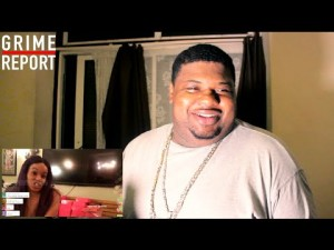 "Big Narstie Responds To Azealia Banks Saying ""UK Rap Is A Disgrace"" 