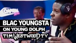 Blac Youngsta on Young Dolph situation – Westwood