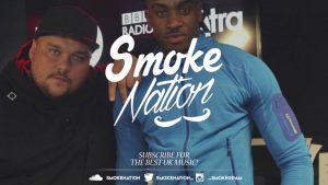 Bugzy Malone – Fire In The Booth (Part 2) [No Talking]