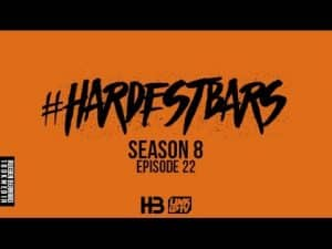 Bugzy Malone, Wretch 32, Bonkaz, Tana, Don Strapzy | Hardest Bars S8 EP 22 | Link Up TV