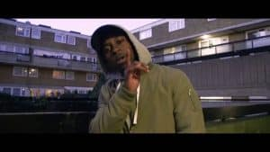 Crits – 25 [Music Video] (prod by ATJ) @Critsofficial