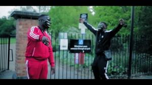 Drilla x M3 – You Niggas Just Rap The Same [Music Video] #AR (GBRecordsLondon) @AR_Drilla x @M3_AR
