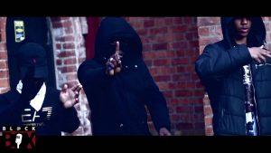 Eli Blakk | Don't Learn (Ft. Karmah) [Video] | Prod. By Omzz Beats BL@CKBOX