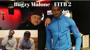 Fire in the Booth – Bugzy Malone Review (Too Much Fire!)