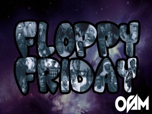 #FloppyFriday [S2:Ep3] | Video by @1OSMVision