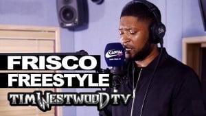Frisco freestyle – Westwood