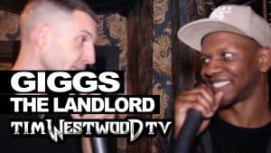 Giggs drops the release date for The Landlord – Westwood
