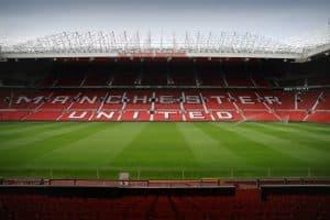 Man Utd stadium Old Trafford evacuated due to suspicious package