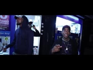 Lucas x Vianni – Forever [Music Video] | GRM Daily