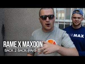 Max Don x Rame – Back To Back (Part 3)