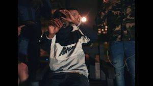 Mitch – No Grime God (Freestyle) | @MitchSTP | Link Up TV