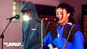 MoStack Ft LastBorn – Murder Remix #MicCheck   @RealMoStack   Link Up TV
