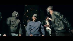 Nicky x Nova – Drillin [Music Video] @NickyFlavo | Link Up TV