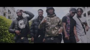 NSG – No Jamo Full Ghana [Music Video] @NsgNsgMusic | Link Up TV