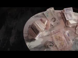 Omzie ft. RenZa – Take It Down [Music Video]   GRM Daily