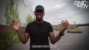 ONE WAY TV   FEEEMO GRIME FREESTYLE