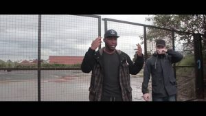 P110 – DanBo ft Dialect – Boost [Net Video]