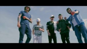 P110 – KRE8 – Riding Out [Music Video]