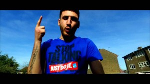 P110 – Mikes Blaze – Life Is Hard [Music Video]