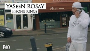 P110 – YASeeN RosaY – Phone Rings [Music Video]