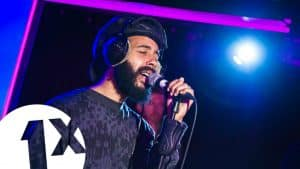 Protoje – Who Knows in the 1Xtra Live Lounge