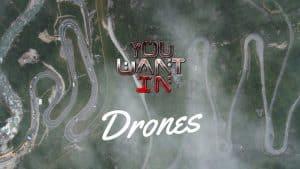 Raw.Deen ft. Musa – Drones   @Raw_Deen @King_Mansa_Musa   #YOUWANTIN