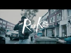 Reeko Squeeze – Don't Rave Much [Music Video]   GRM Daily