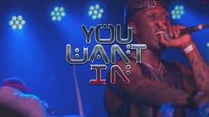 Risky – Vibe Like This/Shizzle My Nizzle (Live Performance) | @RiskyJavan | #YOUWANTIN