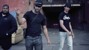 Robbahollow ft Kasha – Main Line [Music Video] @RobbahollowRPM @Kasha1real