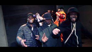 Shifman x Ego x Cani x TKO – Bars [Music Video] | Grime Report Tv
