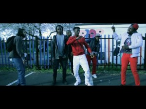 SLIM TKAY – PANDA REMIX [MUSIC VIDEO]
