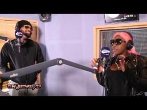 Spice & Assassin Pum Pum Punani – Westwood's funniest interview!