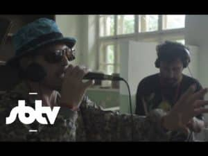 Subculture Sage | Gold [Live Performance]: SBTV