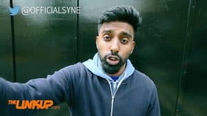 Syne – Link Up TV Freestyle | @officialsyne