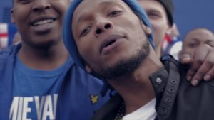 The Squad – Fearless [Music Video] #LCFCParade | Link Up TV