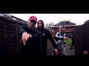 Trizz ft Chevz – How Can You Say [Music Video] | Grime Report Tv
