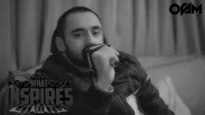 #WhatInspiresYou [S1:Ep8] – Ard Adz | Video by @1OSMVision [ @ArdAdz ]