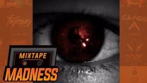 Yung Bush Ft Showkey – Paranoia | @MixtapeMadness